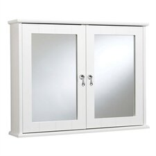 Ribble Double Door Cabinet