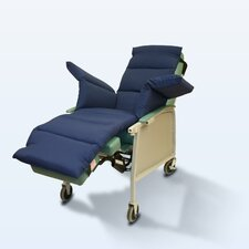 Geri-Chair Comfort Seat in Navy