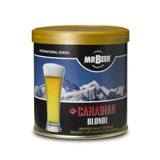 Canadian Blonde Brew Pack
