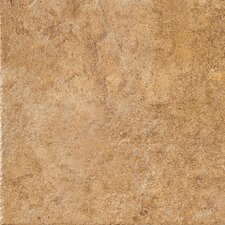 "Arctic Bay 18"" x 18"" Field Tile in Grise"