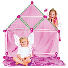 EZ Fort Fairy Tale Castle Kit