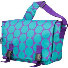 Jumpstart Messenger Bag
