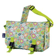 Ashley Bloom Jumpstart Messenger Bag