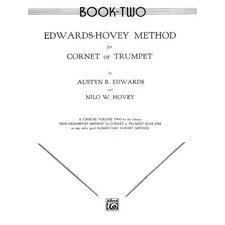 Edwards - Hovey Method for Cornet or Trumpet, Book II