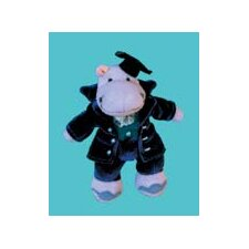 Music for Little Mozarts: Plush Toy - Professor Haydn Hippo