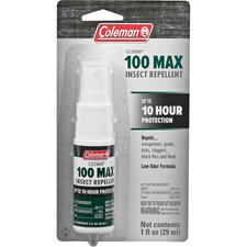 100% Deet Repellent Spray