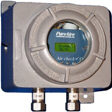 Oxygen Deficiency Monitor Explosion Proof