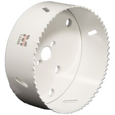"4.75"" Bi-Metal Hole Saws"