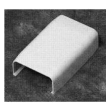 "0.75"" Splice/Joint Cover in White"