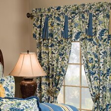 Imperial Dress Porcelain Window Treatment Collection