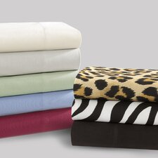 Softspun Solid Sheet Set
