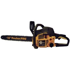 "18"" 42cc 2 Cycle Chainsaw"
