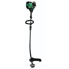 25cc Curved Shaft Gas String Trimmer