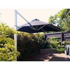 10' Eclipse Cantilever Umbrella