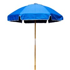 6.5' Shade Star Beach Umbrella
