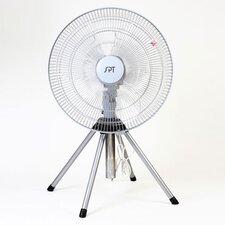 "18"" Heavy-Duty Standing Fan"