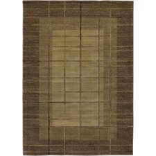 Galleria Beige/Brown Rug