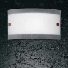 Nove 99 2 Light Wall Flush Light