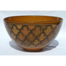 "Honey Design 12"" Serving Bowl"