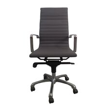 Omega High-Back Office Chair