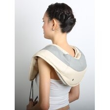 Neck and Shoulder Massager in Beige