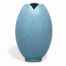 Largo Decorative Vase in Blue