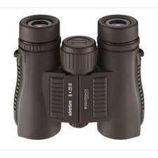 Adventure 8 x 25 Travel Binocular