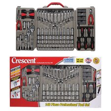 Mechanics Prof 148 Piece Tool Set