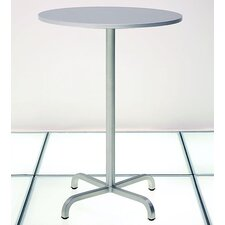 20-06™ Round Bar Height Table