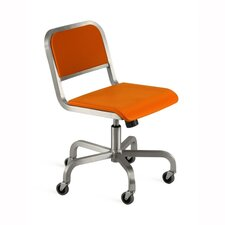 Nine-0 Swivel Office Chair