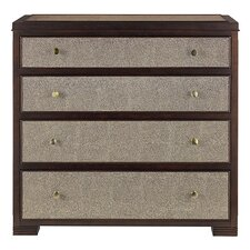 Hudson Street 4 Drawer Hall Dresser