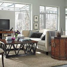 Avalon Heights Coffee Table Set