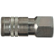 1/4Coupler Female Thd