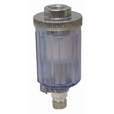 In-Line Water Separator&Air Filter T