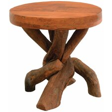 Back Roots Rio Rancho Side Table