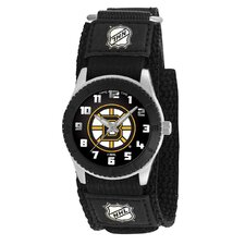 NHL Black Rookie Series Watch