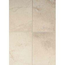 "Costa Rei 14"" x 10"" Glazed Field Tile in Sabbia Dorato"