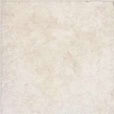 "Treymont 12"" x 12"" Glazed Porcelain Field Tile in Sand"