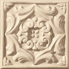"Cape Cod 6"" x 6"" Park Accent Tile in Natural Matte"