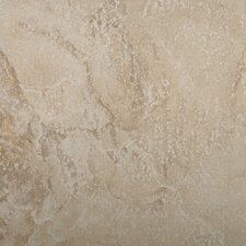 "Bombay 20"" x 20"" Glazed Porcelain Tile in Arcot"