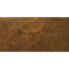 "Bombay 12"" x 24"" Glazed Porcelain Tile in Thane"
