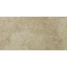 "Lucerne 12"" x 24"" Glazed Porcelain Tile in Alpi"