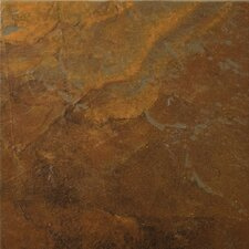 "Bombay 13"" x 13"" Porcelain Floor Tile in Thane"