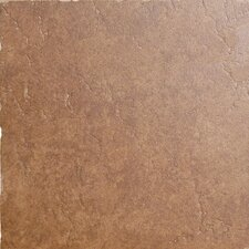 "Genoa 13"" x 13"" Glazed Porcelain Floor Tile in Sauli"