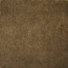 "Genoa 16"" x 16"" Glazed Porcelain Floor Tile in Pinelli"