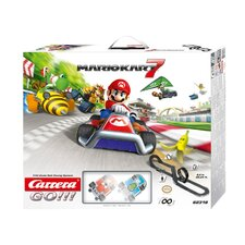 GO!! Mario Kart 7 Slot Car Set