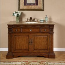"Windham 48"" Single Bathroom Vanity Set"