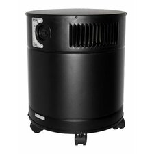 5000 DX-S Air Cleaner for Concentrated Tobacco Smoke