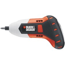 Power Tools Gyro Screwdriver
