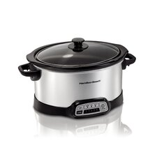 5 Quart Slow Cooker